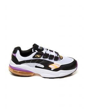 SNEAKERS CELL VENOM HYPE BIANCHE E NERE - Sneakers PUMA