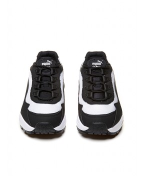 SNEAKERS CELL STELLAR BIANCHE E NERE