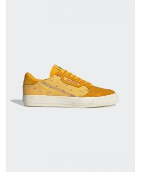SNEAKERS CONTINENTAL VULC GIALLE (COLLABORAZIONE ARIZONA) - Sneakers ADIDAS