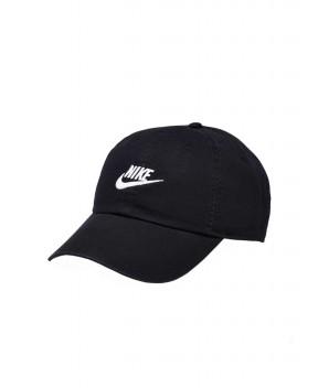 CAPPELLINO NERO - Cappelli NIKE