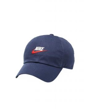 CAPPELLINO BLU - Cappelli NIKE