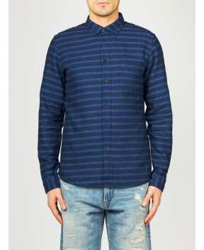 CAMICIA BUTTON DOWN - Camicie LEVI'S MADE&CRAFTED