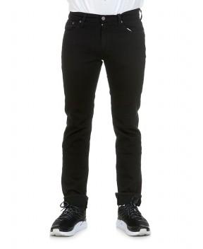 JEANS 511 SLIM NERI - Jeans&Denim LEVI'S