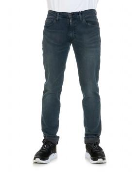 JEANS 511 SLIM BLU SCURO - Jeans&Denim LEVI'S