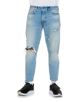 JEANS DRAFT TAPER AZZURRI - Jeans&Denim LEVI'S MADE&CRAFTED
