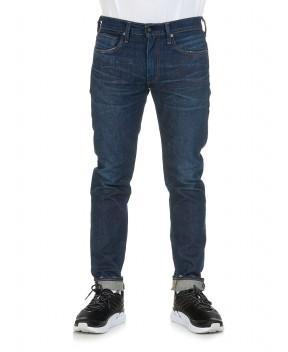 JEANS 512 SLIM TAPER BLU - Jeans&Denim LEVI'S MADE&CRAFTED