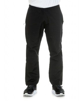 PANTALONE UTILITY NERO - Pantaloni LIFE SUX