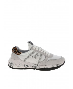 SNEAKERS LAYLA BIANCHE - Sneakers PREMIATA