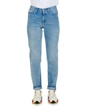 JEANS PAGE AZZURRI - Jeans&Denim CARHARTT