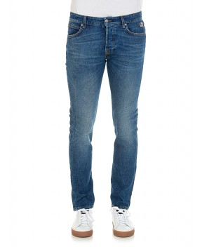 JEANS 529 BLU - Jeans&Denim ROY ROGERS