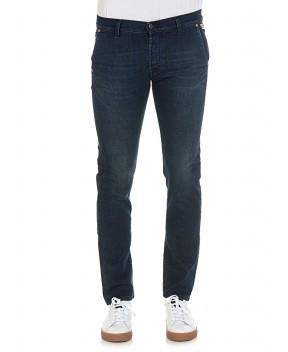 JEANS ELIAS BLU - Jeans&Denim ROY ROGERS