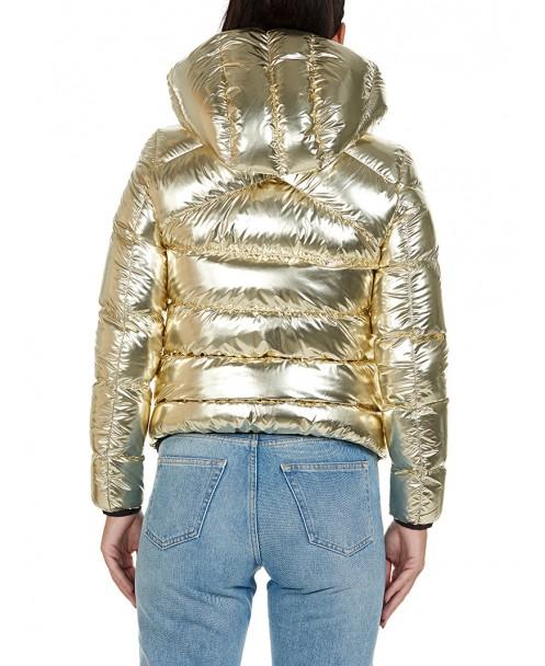 piumino colmar oro