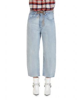 JEANS BARREL CROP AZZURRI - Jeans&Denim LEVI'S MADE&CRAFTED