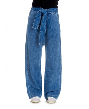JEANS TIE BLU - Jeans&Denim LEVI'S MADE&CRAFTED