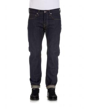 JEANS ED55 BLU - Jeans&Denim EDWIN