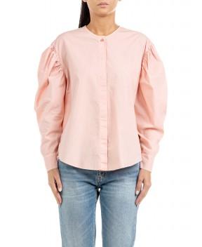 CAMICIA BOTERO ROSA - Camicie&Bluse 8PM