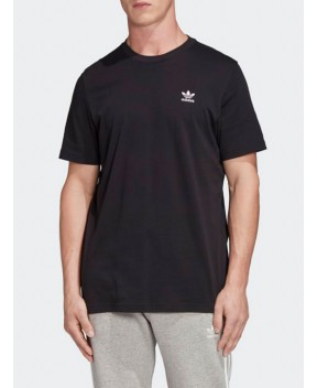 T-SHIRT ESSENTIAL NERA - T-Shirt ADIDAS