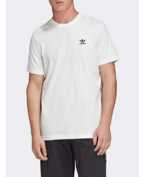 T-SHIRT ESSENTIAL BIANCA - T-Shirt ADIDAS