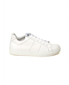 SNEAKERS EDITION 4 BIANCHE - Sneakers NATIONALSTANDARD