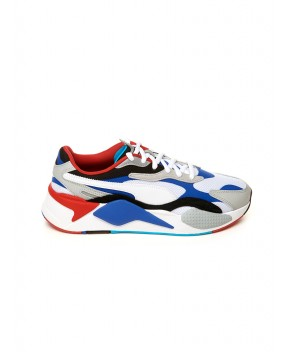SNEAKERS RS-X3 PUZZLE MULTICOLOR - Sneakers PUMA
