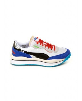 SNEAKERS STYLE RIDER RIDE ON MULTICOLOR - Sneakers PUMA