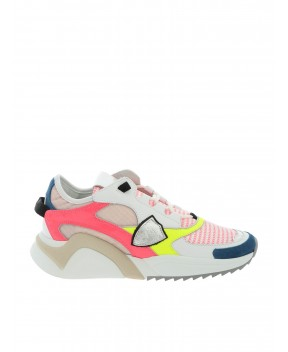 SNEAKERS EZE LOW MULTICOLOR - Sneakers PHILIPPE MODEL
