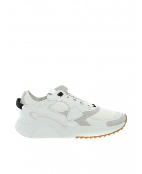SNEAKERS EZE LOW BIANCHE - Sneakers PHILIPPE MODEL