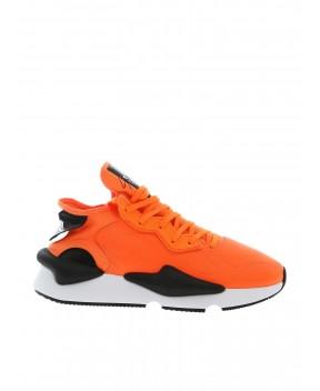 SNEAKERS KAIWA ARANCIO FLUO - Sneakers Y-3 YAMAMOTO