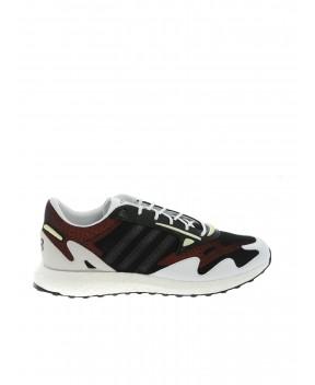 SNEAKERS RHISU BIANCHE E NERE - Sneakers Y-3 YAMAMOTO