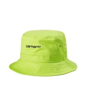 CAPPELLO SCRIPT LIME - Cappelli CARHARTT