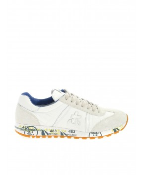 SNEAKERS LUCY BIANCHE - Sneakers PREMIATA