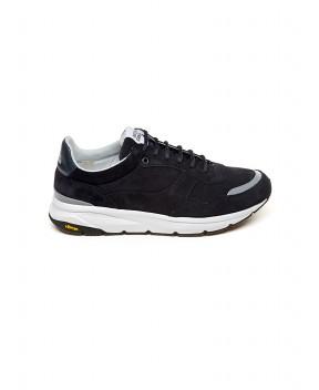 SNEAKERS RUNNING BLU - Sneakers NATIONALSTANDARD