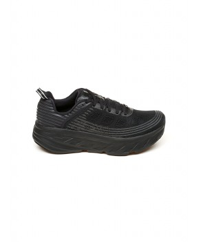 SNEAKERS BONDI 6 NERE - Sneakers HOKA ONE ONE
