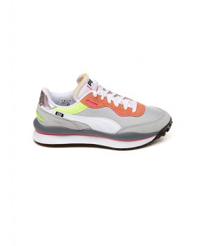 SNEAKERS STYLE RIDER PLAY ON GRIGIA - Sneakers PUMA