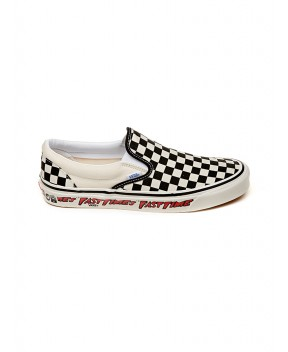 CLASSIC SLIP-ON 9 A SCACCHI (ANAHEIM FACTORY) - Sneakers VANS