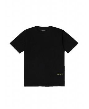 T-SHIRT NEO NERA - T-Shirt&Top CARHARTT