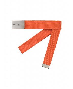 CINTURA CLIP ARANCIO - Cinture CARHARTT