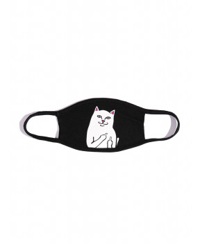 MASCHERINA LORD NERMAL NERA - Accessori RIPNDIP
