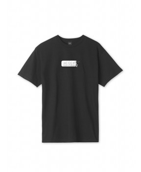 T-SHIRT YOUTH OF TODAY NERA - T-Shirt HUF