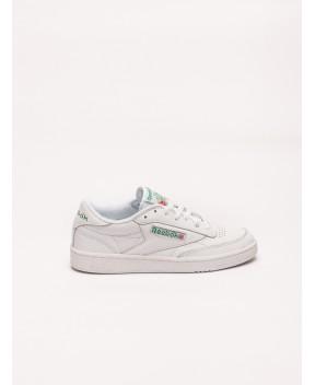 SNEAKERS CLASSIC CLUB C 85 - Sneakers REEBOK