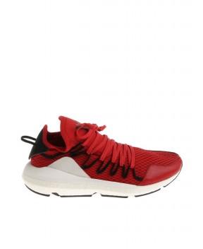 SNEAKERS KUSARI ROSSE - Sneakers Y-3 YAMAMOTO