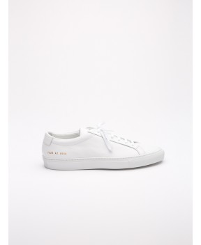 SNEAKERS ORIGINAL ACHILLES LOW BIANCHE - Sneakers COMMON PROJECTS