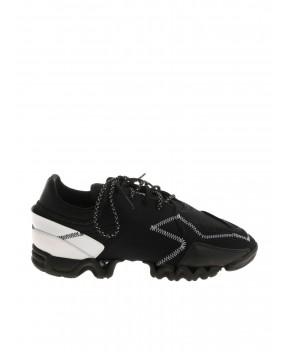 SNEAKERS EKIKA NERE - Sneakers Y-3 YAMAMOTO