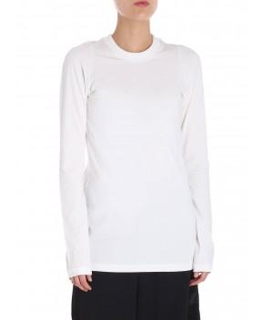T-SHIRT PRIME BIANCA - T-Shirt&Top Y-3 YAMAMOTO