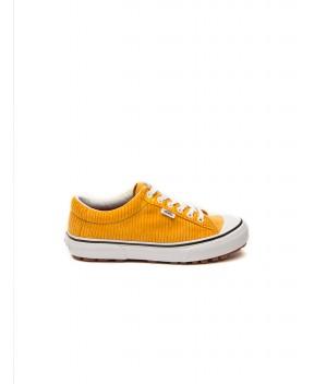 SNEAKERS STYLE 29 GIALLE - Sneakers VANS
