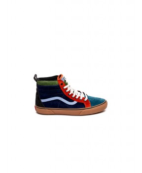 SNEAKERS SK8-HI MULTICOLOR - Sneakers VANS