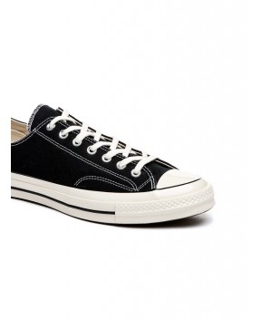 SNEAKERS CHUCK 70 CLASSIC LOW TOP NERE - Sneakers CONVERSE