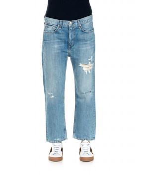 JEANS BOY AZZURRO - Jeans&Denim RAG & BONE