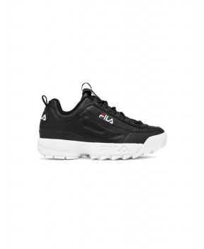 SNEAKERS DISRUPTOR LOW NERE - Sneakers FILA