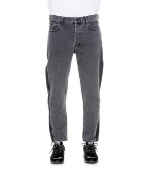 JEANS DIAMOND NERI SLAVATI - Jeans&Denim AMISH